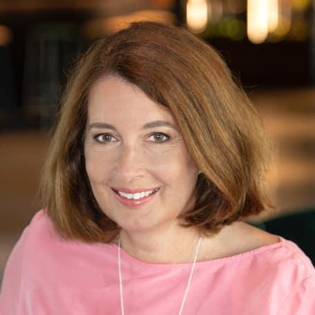 Annette Franz